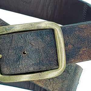 black Moose Cinturon TBMco Barracuda